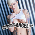 Burning Angel Discount