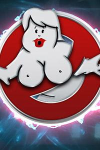 Ghostbuster XXX Parody