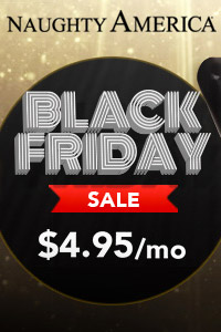 Naughty America Black Friday Sale